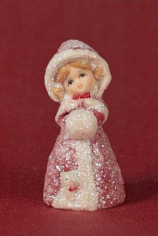 Snowy Sweetheart
