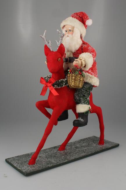Hi Ho Santa