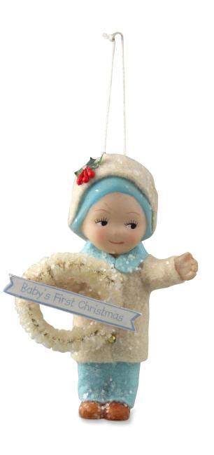 Baby's 1st Christmas (boy)