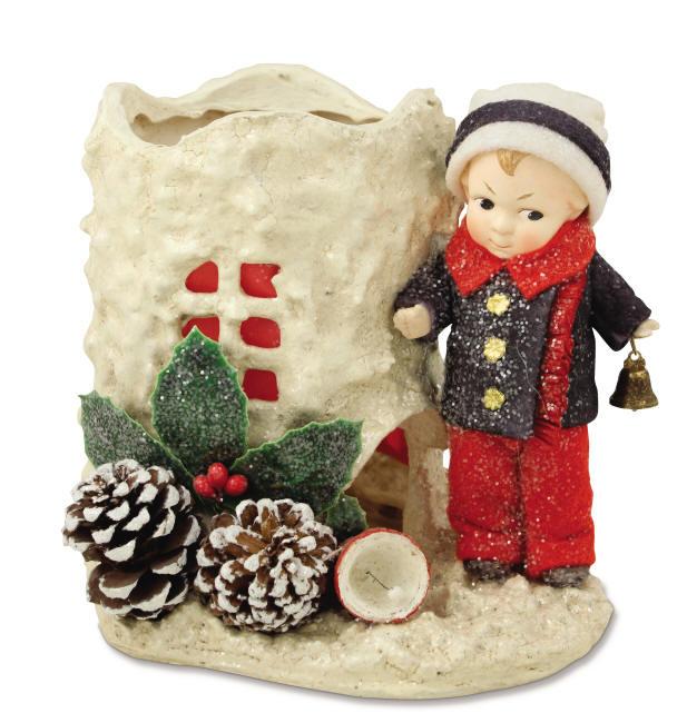 Christmas Treehouse